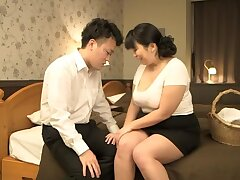 Hottest Japanese girl in Crazy HD, Mature JAV mistiness