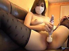 asia ,japan, huge TITS, uncensored ! 完美奶大日本女神 -46 part1