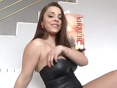 An Admirable Teen Liza Del Sierra Porn Glaze