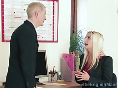 Nikki Whiplash - Lies Punishment